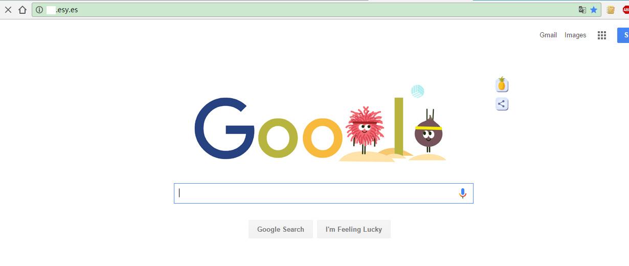 快速搭建自己的谷歌Google镜像网站