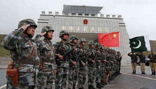 世界上唯一一个边境不对中国设防的国家:亲如兄弟,真相令亿万国人感动