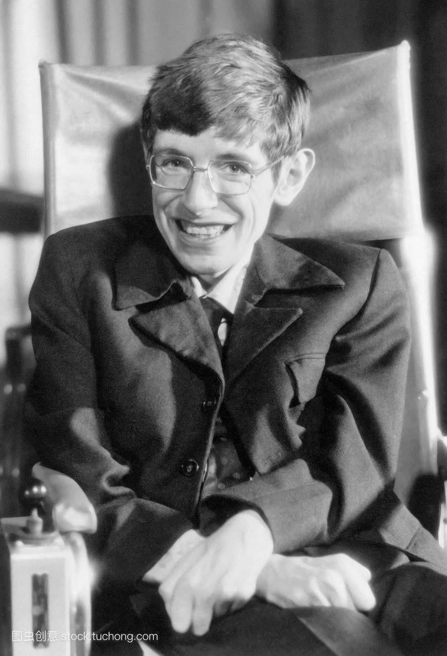 著名物理学家史蒂芬·霍金去世 享年76岁
